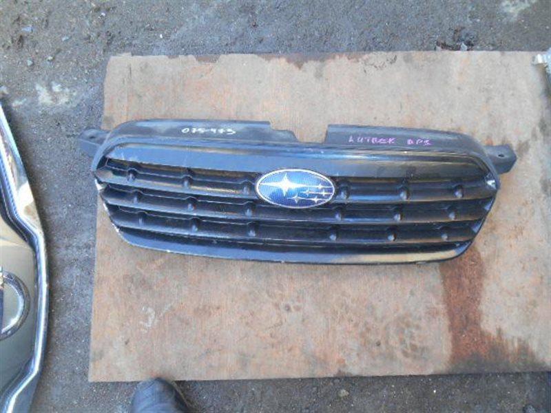 Решетка радиатора Subaru Outback BP9 (б/у)