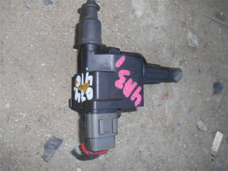 Катушка зажигания Mitsubishi Pajero Mini H56A 4A30 (б/у)
