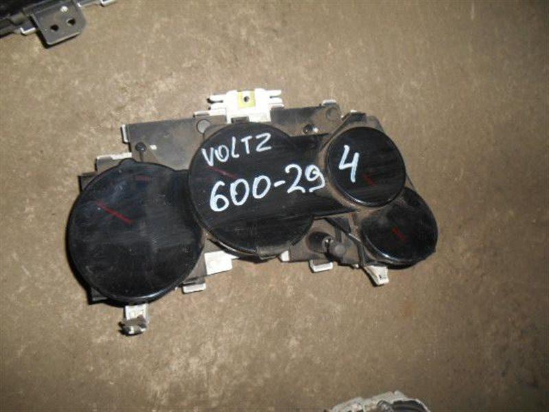 Спидометр Toyota Voltz ZZE137 2ZZ (б/у)
