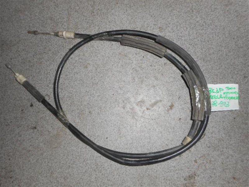 Тросик ручника Mazda Axela BK3P (б/у)
