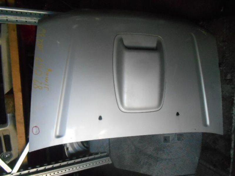 Капот Suzuki Jimny JB23W передний (б/у)