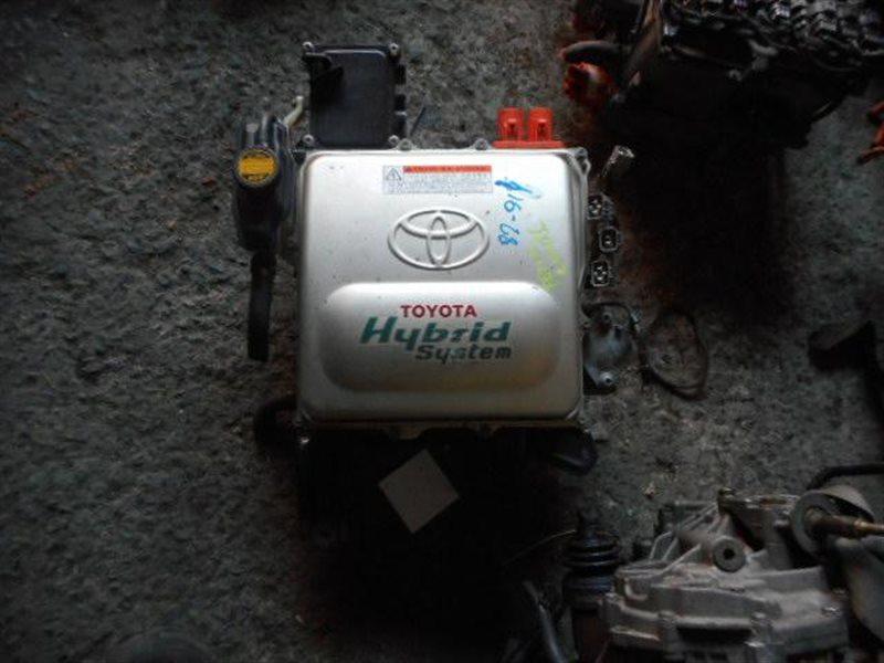Инвертор Toyota Prius NHW11 1NZ (б/у)