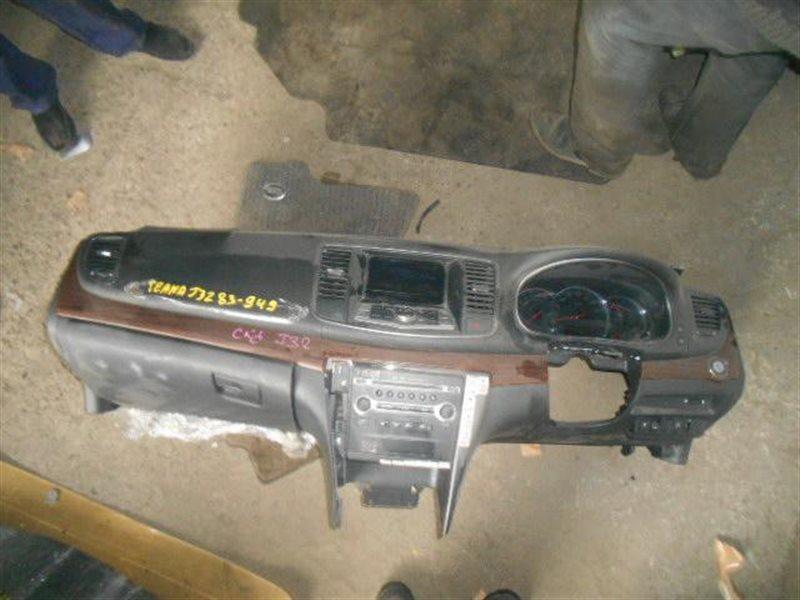 Airbag пассажирский Nissan Teana J32 (б/у)