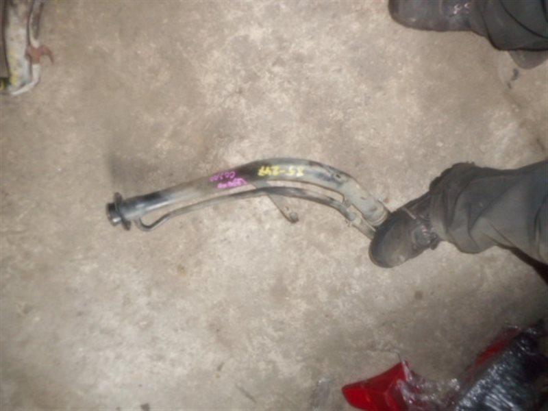 Горловина топливного бака Mazda Capella CG2PP (б/у)
