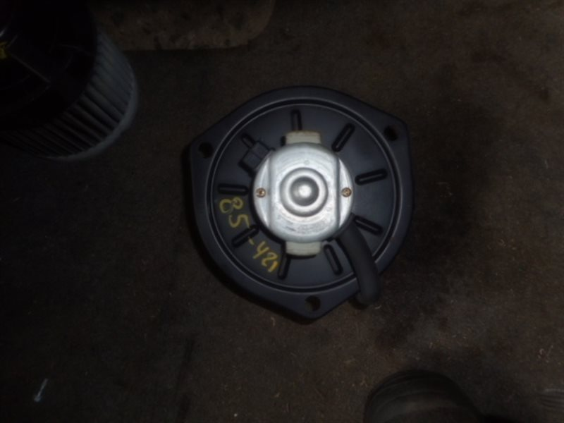 Мотор печки Mitsubishi Canter FB500B (б/у)