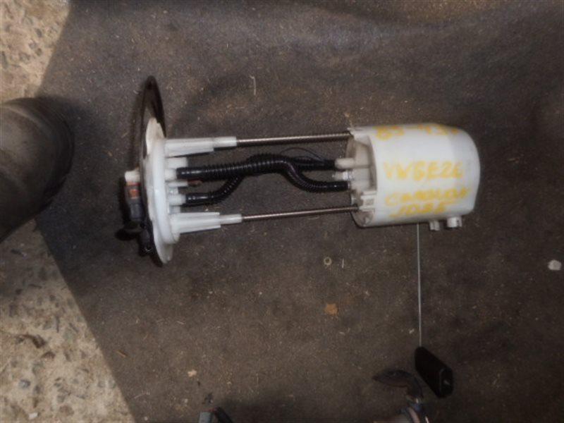 Датчик уровня топлива Nissan Caravan VWGE26 YD25 (б/у)