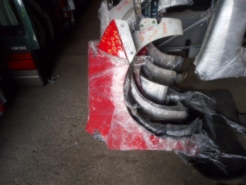 Крыло Toyota Blade AZE154 переднее правое (б/у)