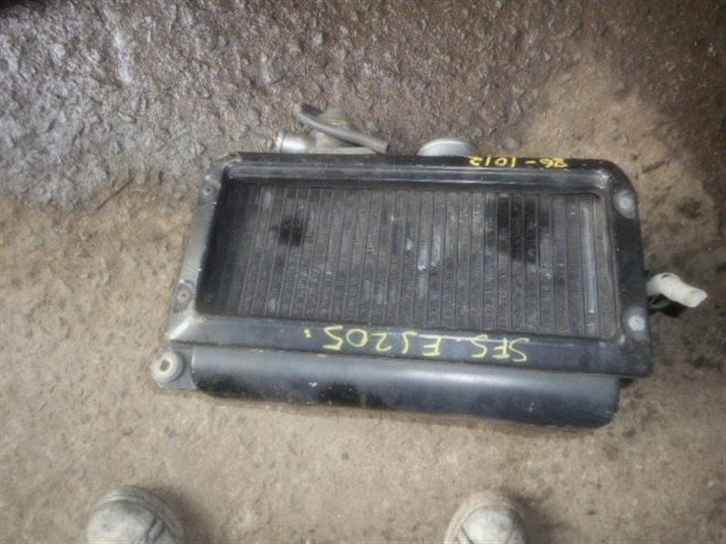 Интеркуллер Subaru Forester SF5 (б/у)
