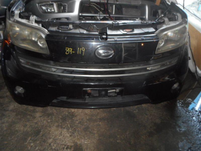 Nose cut Daihatsu Coo M401S 3SZ передний (б/у)