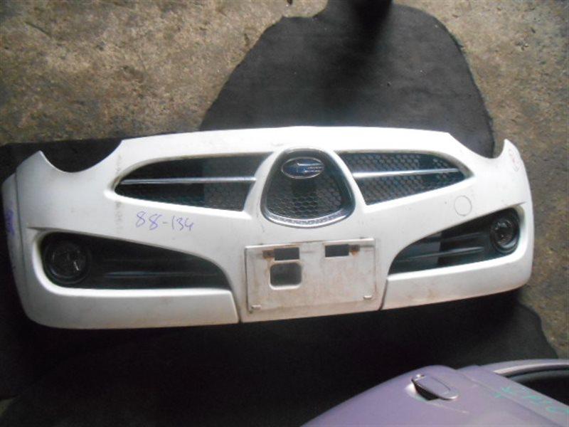 Бампер Subaru R2 RC1 передний (б/у)