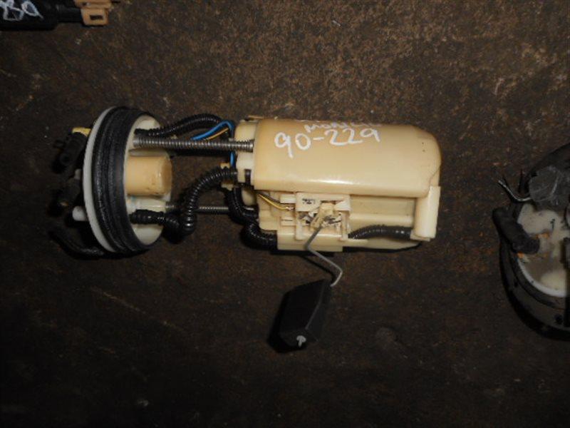 Топливный насос Honda Mobilio GB1 L15A (б/у)