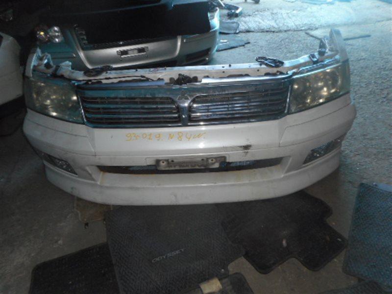 Ноускат Mitsubishi Chariot Grandis N84W 4G64 (б/у)