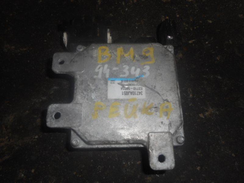 Блок управления рулевой рейкой Subaru Legacy BM9 (б/у)