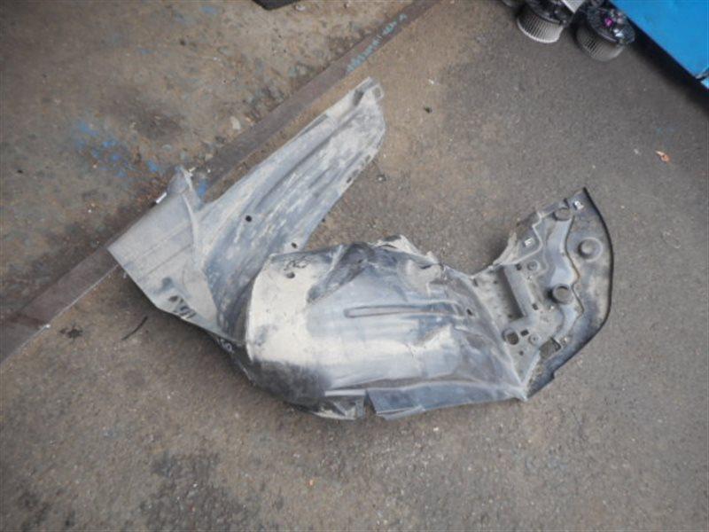 Подкрылок Honda Fit Shuttle GP2 LDA передний правый (б/у)