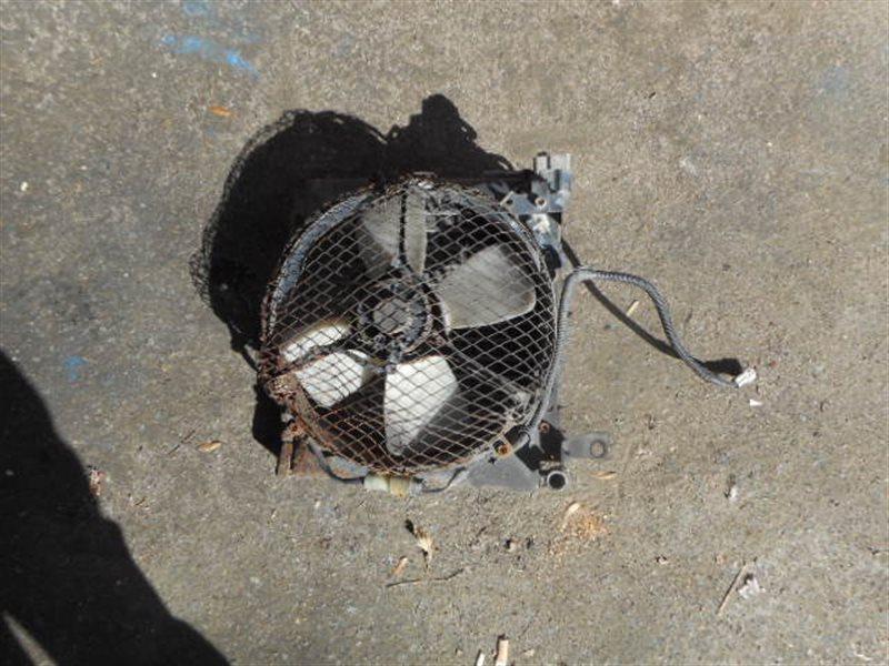 Радиатор кондиционера Hino Ranger FC2JJB (б/у)