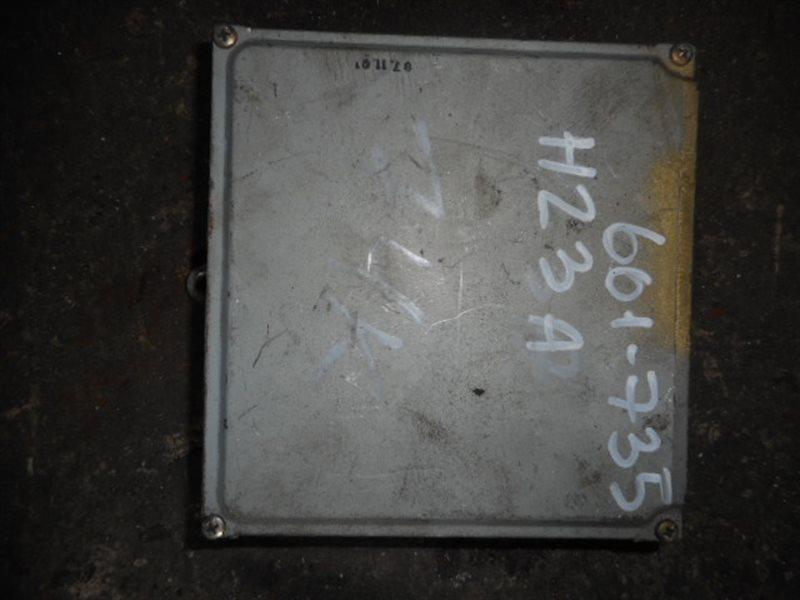 Блок efi Honda Accord CH9 H23A (б/у)