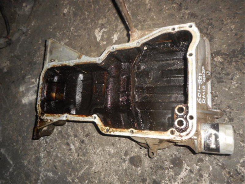 Поддон Nissan Liberty RM12 QR20 (б/у)