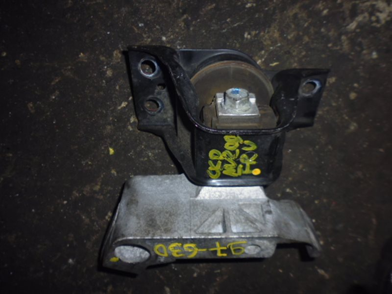 Подушка двигателя Nissan Nv200 VM20 правая (б/у)