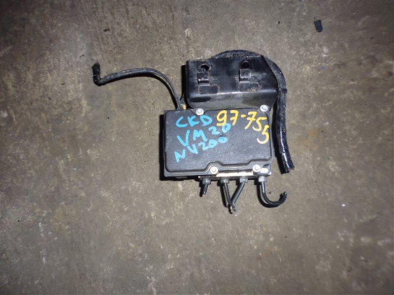 Блок abs Nissan Nv200 VM20 HR16 (б/у)