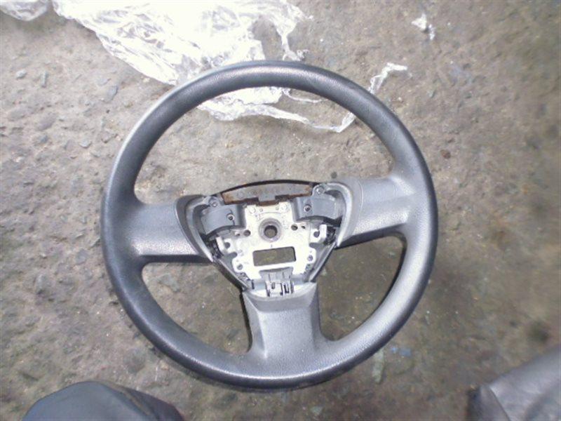 Руль Honda Freed GB4 (б/у)