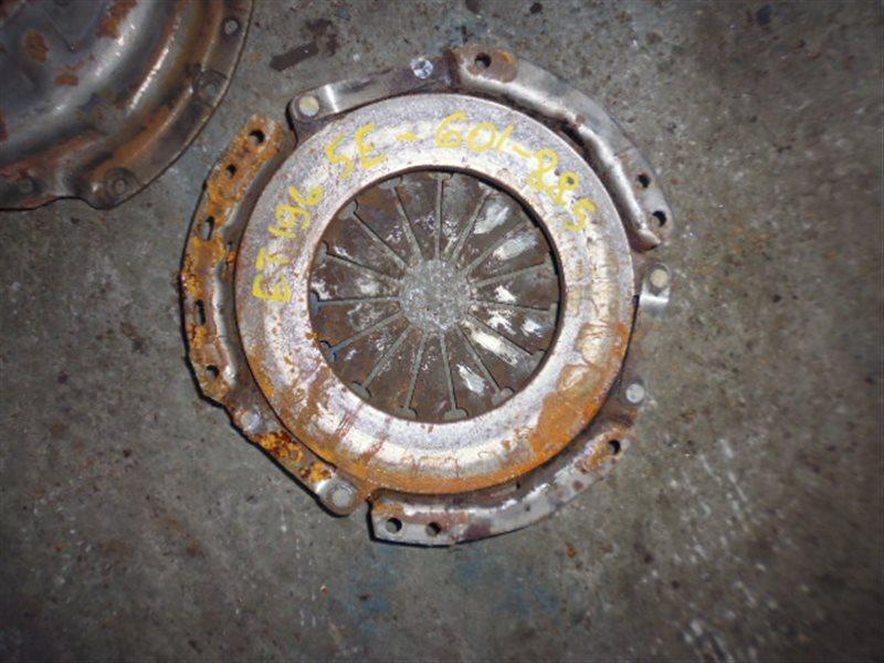 Корзина сцепления Toyota Caldina ET 196 5E (б/у)