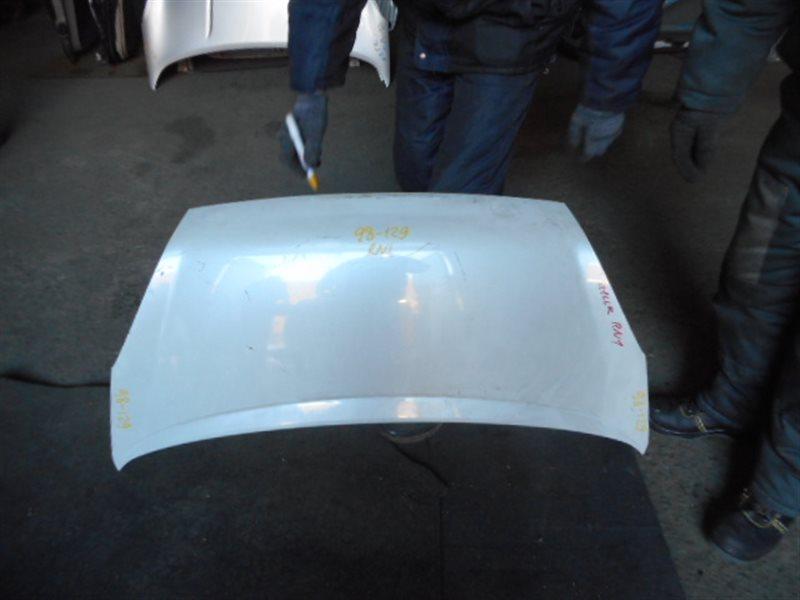 Капот Subaru Stella RN1 передний (б/у)