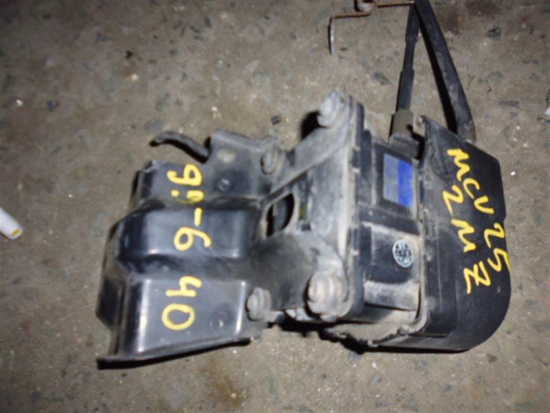 Блок круиз-контроля Toyota Mark Ii Qualis MCV25 (б/у)