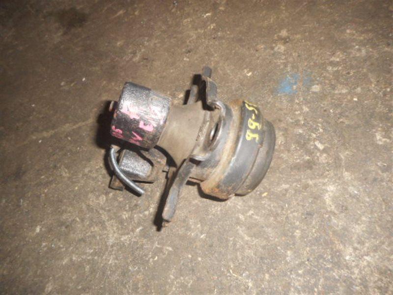 Подушка двигателя Honda Cr-V RD5 задняя (б/у)
