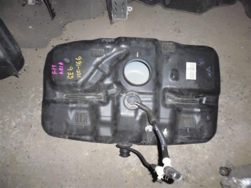 Бензобак Honda Fit GE6 (б/у)