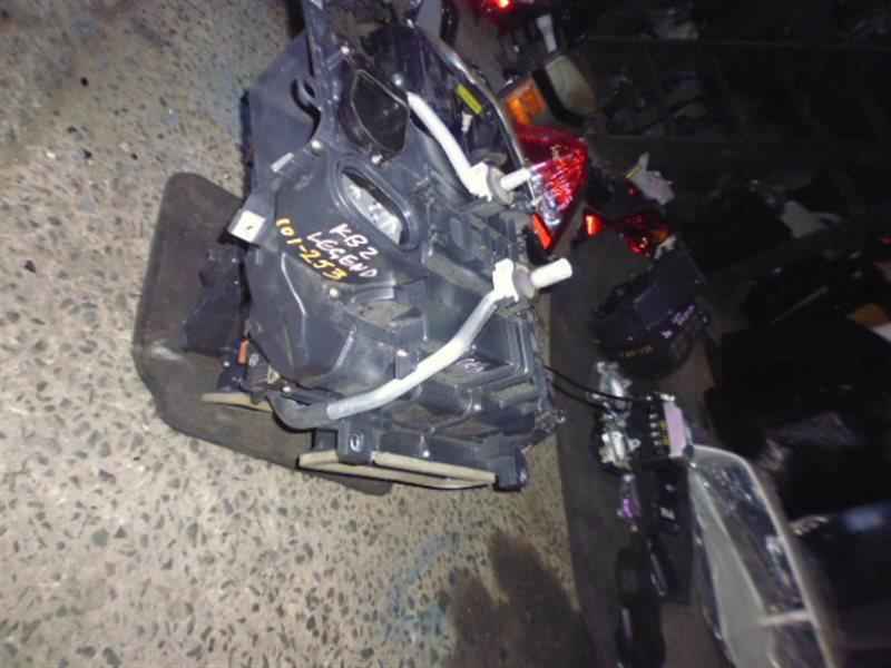 Радиатор печки Honda Legend KB2 (б/у)