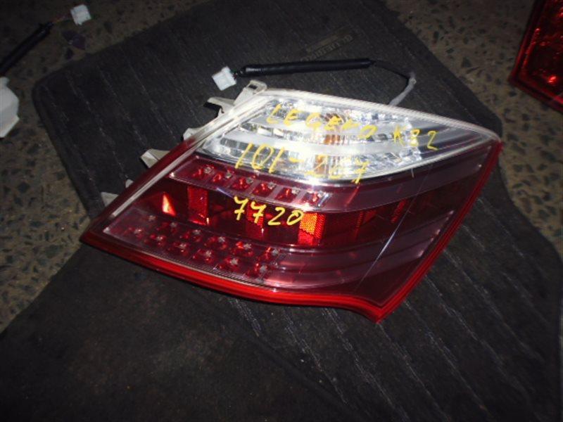 Стоп-сигнал Honda Legend KB2 задний правый (б/у)