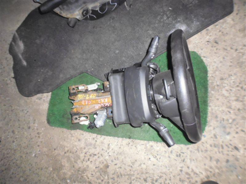 Airbag на руль Honda Legend KB2 (б/у)