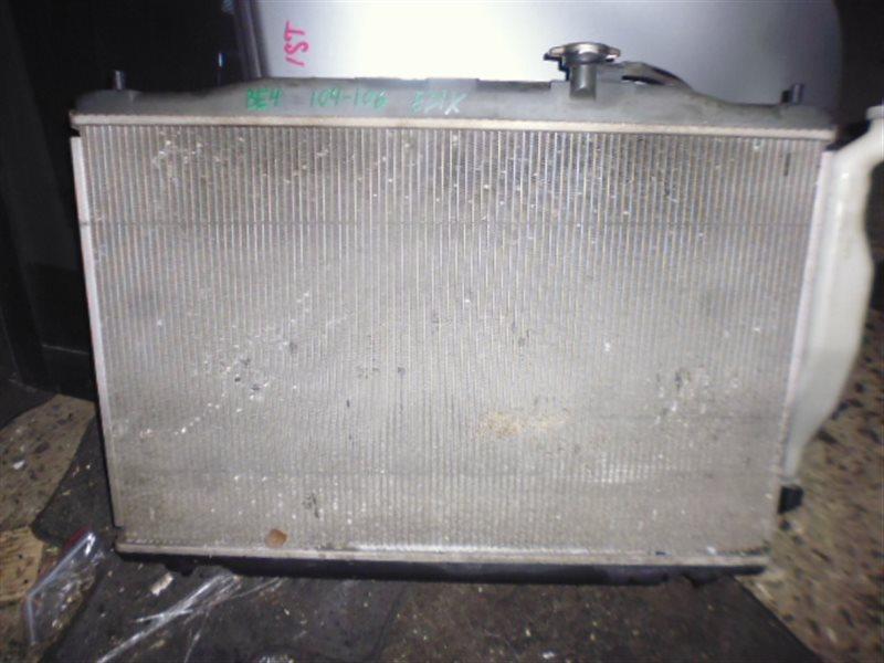 Радиатор охлаждения Honda Edix BE4 K20A (б/у)
