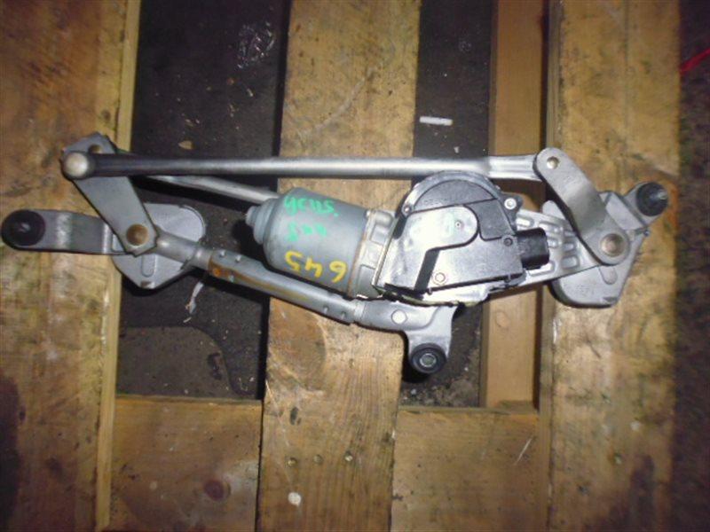 Механизм дворников Suzuki Sx4 YC11S (б/у)