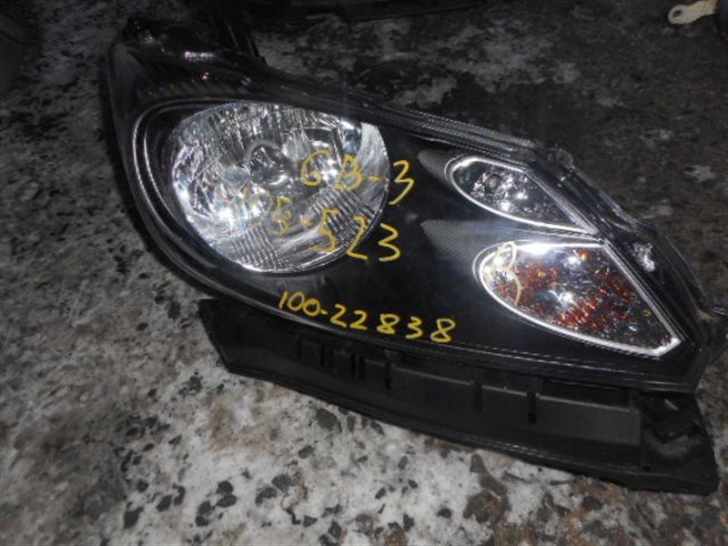 Фара Honda Freed GB3 передняя правая (б/у)