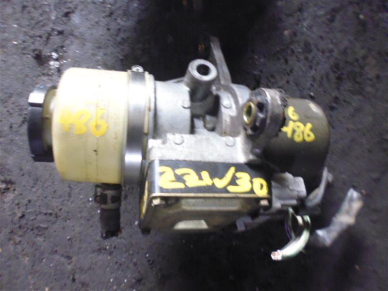 Гидроусилитель Toyota Mr-S ZZW30 (б/у)