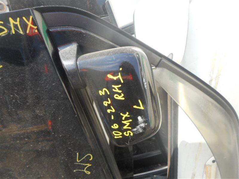 Зеркало Honda S-Mx RH1 переднее левое (б/у)