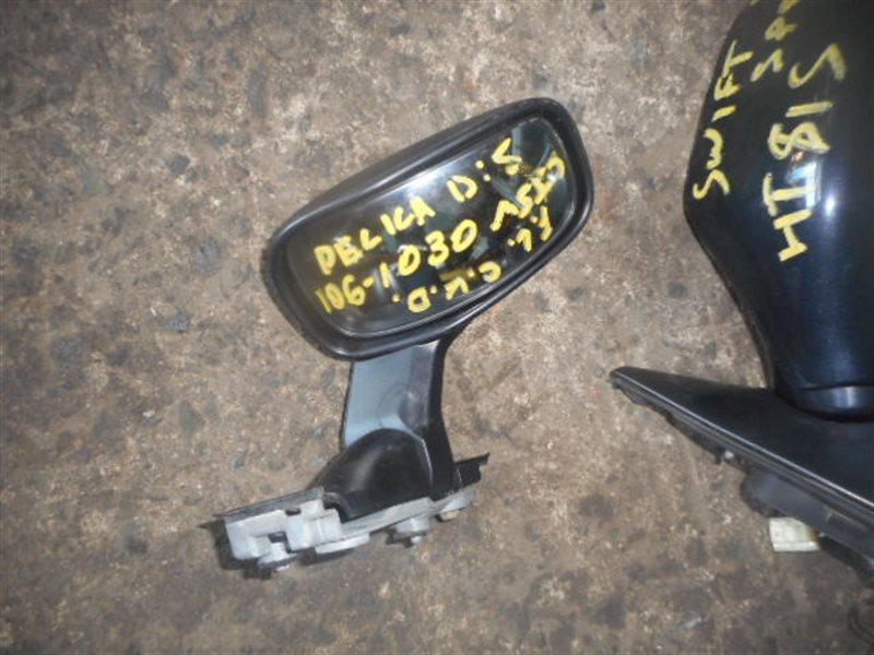 Рожок Mitsubishi Delica D5 CV5W левый (б/у)