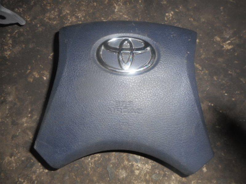 Airbag на руль Toyota Blade AZE154 (б/у)