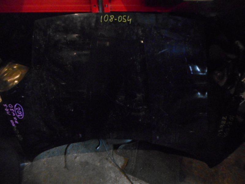 Капот Toyota Mr-S ZZW30 передний (б/у)