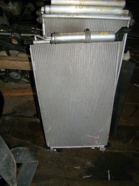 Радиатор кондиционера Nissan Cube Z12 (б/у)