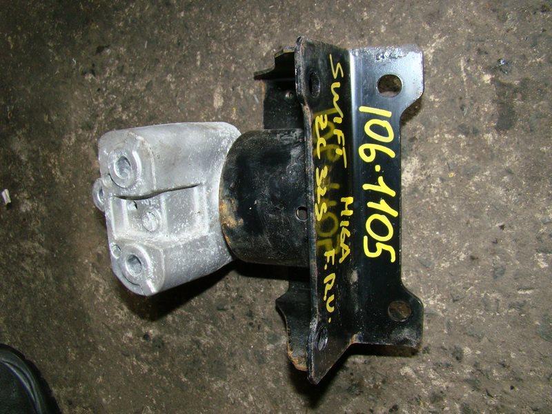Подушка двигателя Suzuki Swift ZC32S M16A передняя правая верхняя (б/у)
