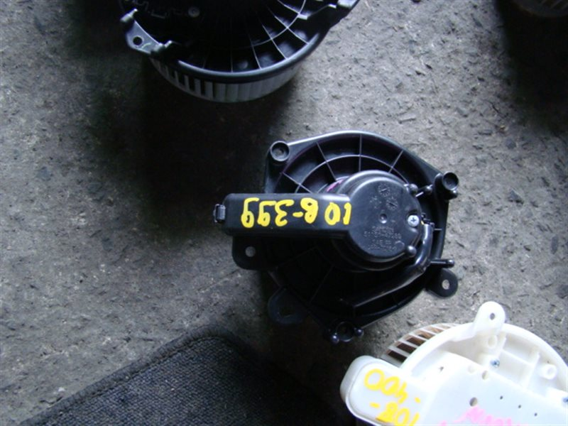 Мотор печки Suzuki Wagon R MH23S (б/у)