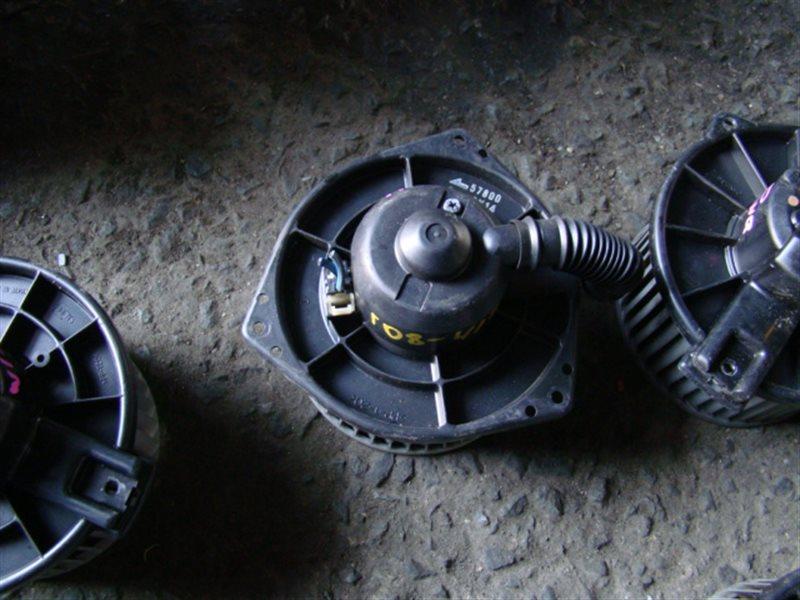 Мотор печки Nissan Sunny FB14 (б/у)