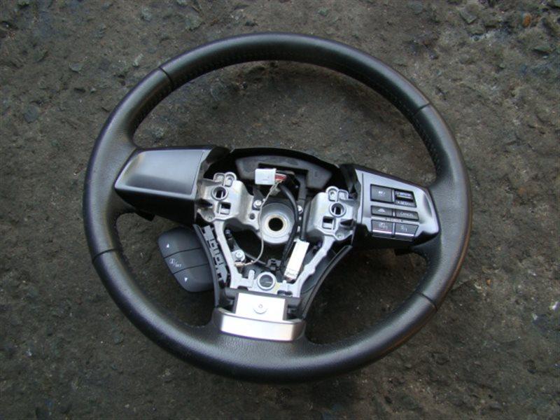 Руль Subaru Legacy BMM (б/у)
