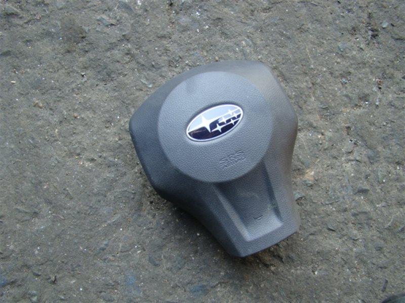 Airbag на руль Subaru Legacy BMM (б/у)