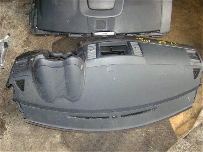 Airbag пассажирский Mitsubishi Galant CY6A (б/у)