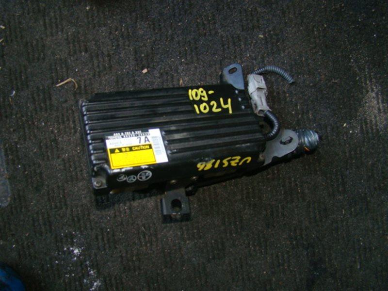 Блок abs Toyota Crown Majesta UZS186 (б/у)