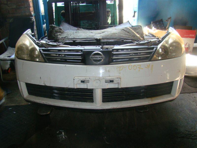 Ноускат Nissan Wingroad Y11 QG15DE (б/у)