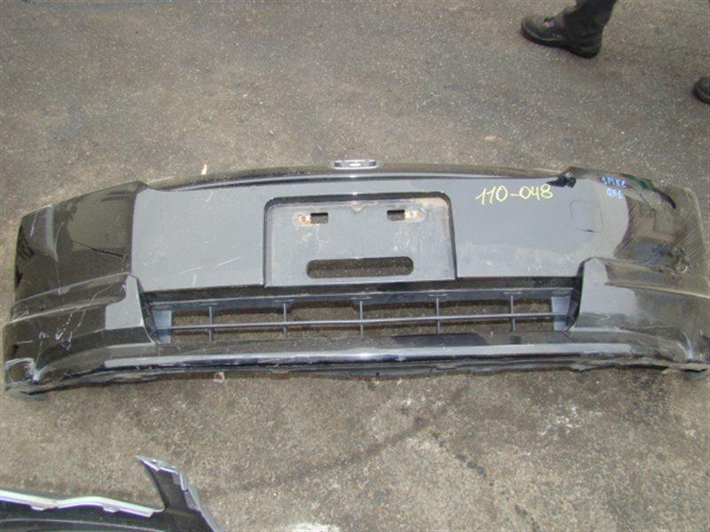 Бампер Honda Spike GK1 передний (б/у)